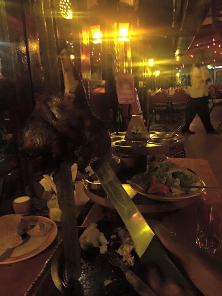 Zebra Kebabs and Al Shabaab –Kenya